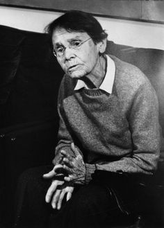 "Barbara McClintock (b.1902) was awarded the 1977 Nobel Prize in Physiology or Medicine ""for her discovery of mobile genetic elements.""  McClintock is the only woman to win an unshared Nobel Prize in the field of Physiology or Medicine."