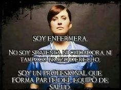 #SoyEnfermeraNoArtesanaEPN