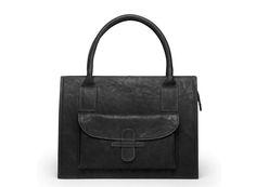 Praktisk shopper taske i lav model fra Adax til 1699,00. Fri fragt.