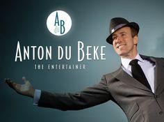 Anton Du Beke - The Entertainer