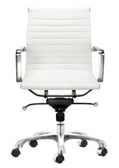lider office chair management white leather office chair white leather r13 white