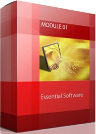 MODULE 01 Essential Software starting from $0.00