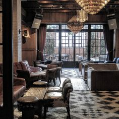 The Ludlow Hotel New