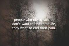 Afbeeldingsresultaat voor suicidal quotes