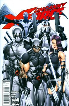 Uncanny X-Force Marvel) Marvel Comic books modern age cover X-men Mutants Marvel Comics, Dc Comics Superheroes, Marvel Comic Universe, Comics Universe, Marvel Heroes, Marvel Comic Character, Marvel Comic Books, Comic Books Art, X Men