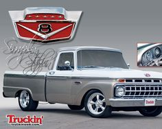 1965 Ford f100   ... Coders   Wallpaper Abyss Everything Ford Vehicles Ford F-100 97405