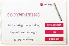 Jakie elementy copywritingu decydują o jego skuteczności? Odpowiedź znajdziesz tutaj: www.monsta.online/skuteczny-copywriting   #copywriting #definicjacopywritingu #copywritingtips #marketing #contentmarketing