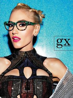 Tura Inc. and Gwen Stefani Introduce New L.A.M.B. and gx Sunglasses and Optical Collection