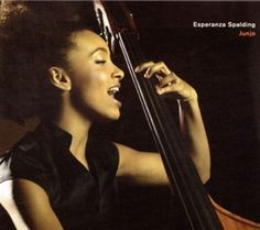 Esperanza Spalding Album: Junjo Track: The Peacocks © AYVA Musica Producciones, S. In JUNJO, the first musical production under the direction of this Ameri. I Love Music, Her Music, Music Is Life, Music Music, Esperanza Spalding, Latin Music, Jazz Musicians, Strings, House Music