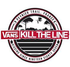 Vans Kill the Line 2014 – Teaser