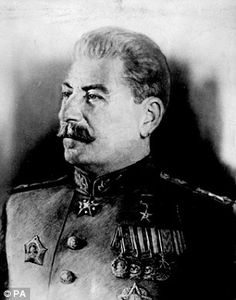 the similarities of adolf hitler and josef stalin Differences and similarities between adolf hitler, benitomussolini, and josef stalin they shared 2 things they were greedy, and murderers.