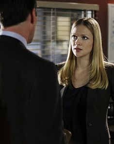 A.J. Cook in Criminal Minds (2005)