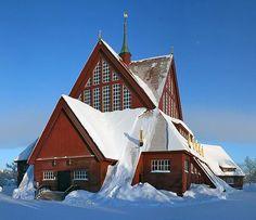 Moving Kiruna
