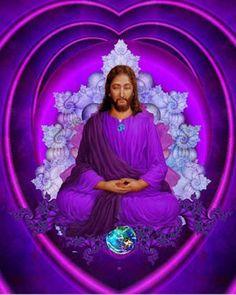 Pai Nosso do Raio Violeta