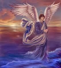 Resultado de imagem para anjo lelahel
