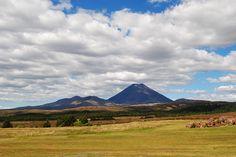 National Park Village, #NewZealand
