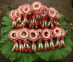 Flower Garland in Thailand but you can order from USA @ Lcflorals.com