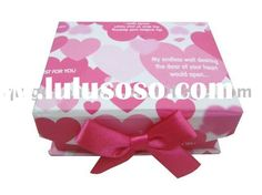 Bulk Gift Boxes