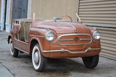 1956 Fiat Jolly -