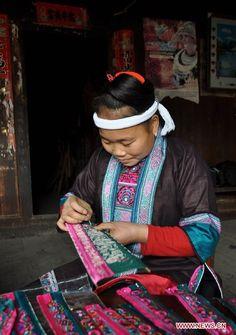 Onontdekt en authentiek China met Sanjiang en Hong Cun - Oktober 2016 | Ying Ying Travel
