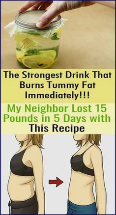 The Strongest Drink That Burns Tummy Fat Immediately! My Neighbor Lost 15 Pounds in 5 Days with This Recipe – Healths World L Impossible, Diets For Men, Strong Drinks, Health World, Detoxify Your Body, Lose Weight, Weight Loss, Loosing Weight, Burn Belly Fat Fast