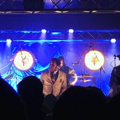 Best. Show. Ever. @vintagetrouble started a party and a FIRE THAT WON'T EVER GO OUT!!! #rock #soul #blues #musiccanchangetheworld