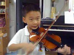 ฮูลาฮูล่า; Violin on Hula Hula Thai Song—See more of this young violinist #from_jadevt