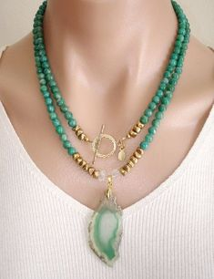 Jewelry Ideas | Project on Cra
