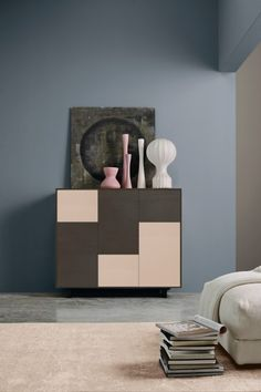 Modern Living Room Wall Units With Storage Inspiration Misc