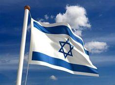 FLAG OF YISRAEL
