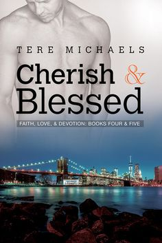 Cherish & Blessed ~Reviewed at Under The Covers Book Blog #BookReviews #Utcstyle #kindle #bookworm