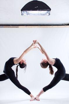 11 best couple yoga images  yoga partner yoga yoga poses