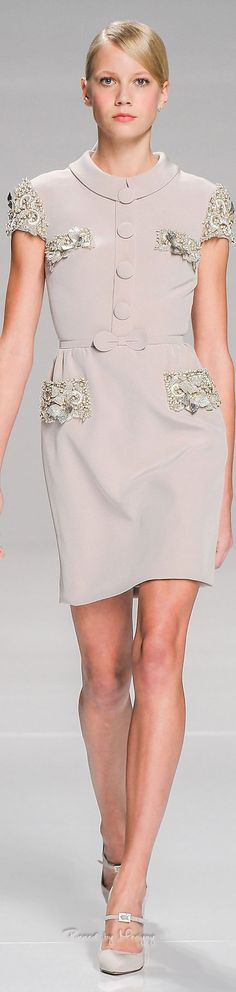 Georges Hobeika Spring-summer 2015 - Couture. (=)