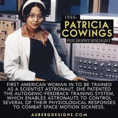 I started doing as a way to continue the Women's History Month biography project past March. Instead, each week, I showcased a scientist. Black History Facts, Black History Month, Marie Curie, African American History, American Women, Native American, Great Women, Amazing Women, Autogenic Training