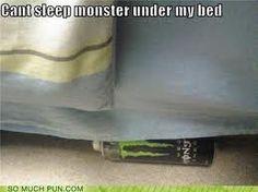 Punny sleep joke. ;-)