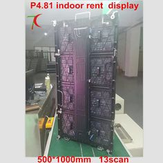 Cheap aluminum cabinet, Buy Quality smd directly from China indoor Suppliers: Indoor die-casting aluminum cabinet for rental , Plein Air, Location, Display, Event Posters, Floor Space, Billboard
