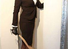Strenge Sekretärinnen 1 2