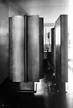 By HoNeLe  La Maison du Verre  Pierre Chareau  pierre chareau | Tumblr