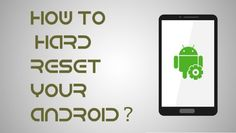 Here is how you can Hard Reset your Android  http://funtechtic.com/hard-reset-android-phone/?utm_content=kuku.io&utm_medium=social&utm_source=www.pinterest.com&utm_campaign=kuku.io