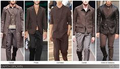 SPRING/SUMMER 2015 TOP MENS COLOR TRENDS. FASHION SNOOPS