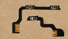 OnePlus One (A0001) Dock Connector Flex
