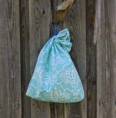 Kättein jälet: Pyykkipussi