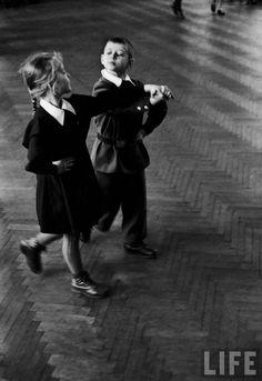 Записки скучного человека - Москва, февраль 1958. День из жизни школьника Кучкова