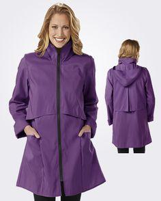 Tacoma Jacket