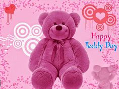 Happy New Year 2019 Images Wishes Messages Quotes Wallpapers My Teddy Bear, Cute Teddy Bears, Wallpaper Pictures, Wallpaper Quotes, Teddy Day Wallpapers, National Teddy Bear Day, New Years Eve Decorations, Love Images, Hd Images