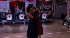 """When Dean broke up with Rory in front of everyone at the Stars Hollow Dance Marathon. 