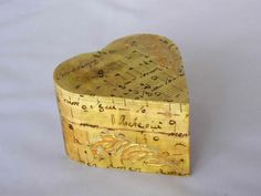 Wooden Box Small Jewelry box accessories box gift for her