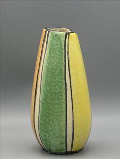 Bay Keramik. 1950s/1960s WGP.