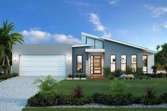 Coolum 246 - Element, Home Designs in Sunshine Coast North | G.J. Gardner Homes