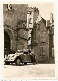 2 cv Type A (Sancerre My Dream Car, Dream Cars, Peugeot, Cv Type, Vintage Cars, Vintage Photos, Automobile, 2cv6, Autos